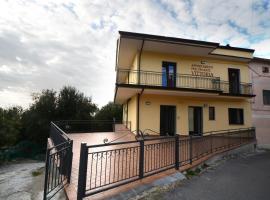 Appartamenti per vacanze VIttoria, Ascea