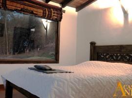 Hostal Casa Andina, Suesca