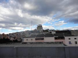 """Apartamento """"El Tulipán"""", Quito"""
