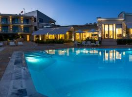 Calma Hotel & Spa, Kastoriá