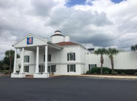 Motel 6 Brunswick, Brunswick