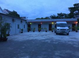 Phuong An Guest House, Can Tho