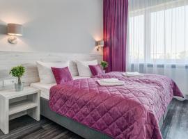 Arktur City Hotel