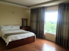Chio Hotel, Nội Bài