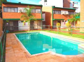 Mburucuya Residences Iguazu, Puerto Iguazú