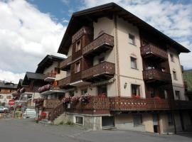 Hotel Miramonti, Livigno