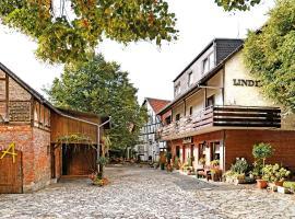 Landgasthaus & Hotel Lindenhof