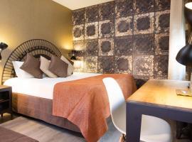 Hotel Espace Champerret, Levallois-Perret