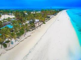 Indigo Beach Zanzibar, Bwejuu