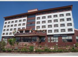 Dilshad Palace Hotel, Duhok