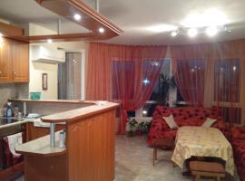 Apartment Georgieva, Pomorie