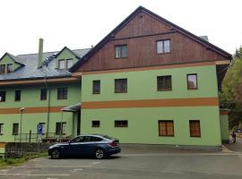 Apartmány Orbit Karlov, Malá Morávka