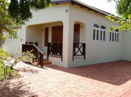 Madera House, Сент-Джеймс