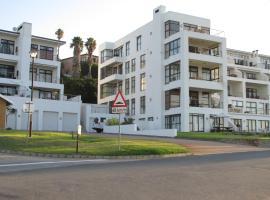 Point Village Accommodation - Santos 7, Mossel Bay