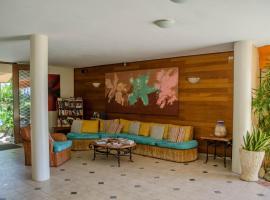 Apartments at Velero Beah Resort, Cabarete