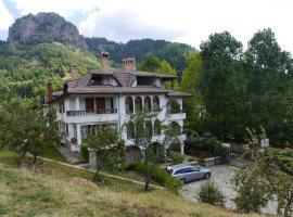 Family Hotel Silver, Smolyan