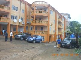 Hotel Mariam, Freetown