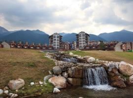 Pirin Golf Apartment, Bansko