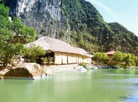 Tam Coc Homestay, Ninh Binh