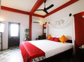 Villa Médamrei, Siem Reap