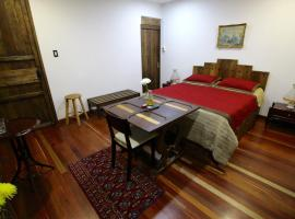 Bogota Bed & Breakfast Inn, Богота
