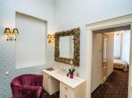 Vintage Hotel, Odessa
