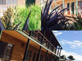Mulwala Paradise Palms Motel, Mulwala