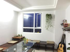 Sky Center Hostel, Ho Chi Minh