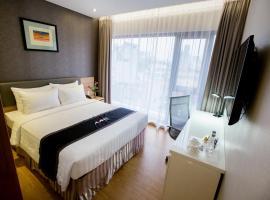 Avanti Hotel, Ho Chi Minh