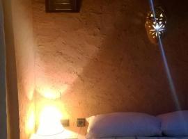 Chez Rachid, Aït Ben Haddou