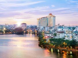 Pan Pacific Hanoi, Hanoi