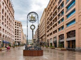 Apartment on Northern Avenue 3, Yerevan