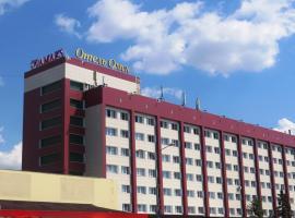 AMAKS Omsk Hotel, Omsk