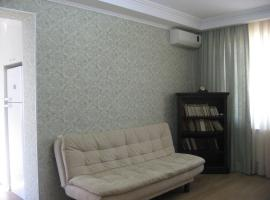 Apartment Bukhaidze, Kutaisi