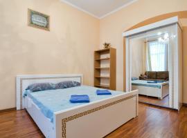 Apartments Teodora 3, Lwów