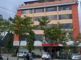 THE Hotel Samarinda, Samarinda