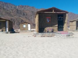 La Commune Camp, Nuweiba