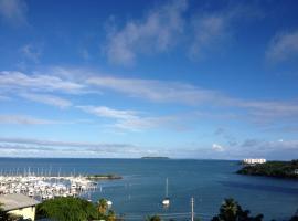 Peña Mar Ocean Club 1501, Fajardo