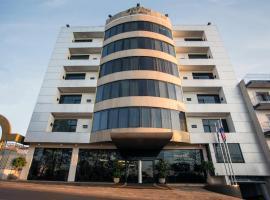 Asunción Gran Hotel, Ciudad del Este