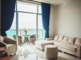 Luxury Muine Apartment - Unit B516, Mui Ne