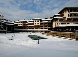 Bansko Royal Towers Apartments, Bansko