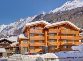 Hotel Aristella Swissflair, Zermatt