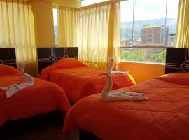 Hostal Real Cusco, Cuzco