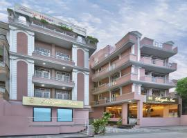 Regale Inn, Nowe Delhi