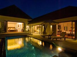 Villa Kama by Holiplanet, Rawai Beach