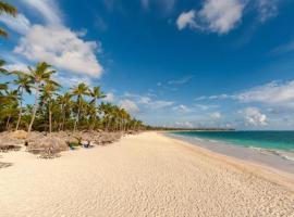 Alfa Beach, Punta Cana