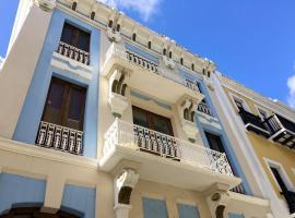 Da House Hotel, San Juan