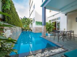 Prince Hotel, Hoi An