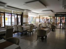 Grand Harsena Otel, Amasya