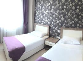 Udi Hotel, Çanakkale